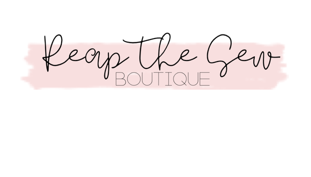 Reap the Sew Boutique