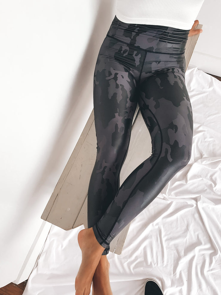 In the Game Active Leggings