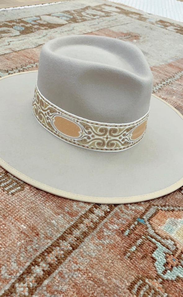 Winnebago Wide Brim Hat