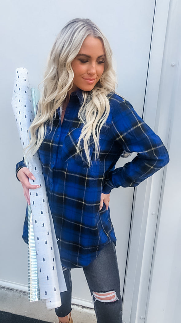 Suggested Flannel