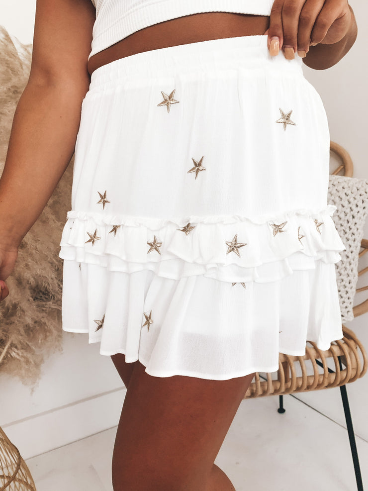 Rodeo Drive Skirt