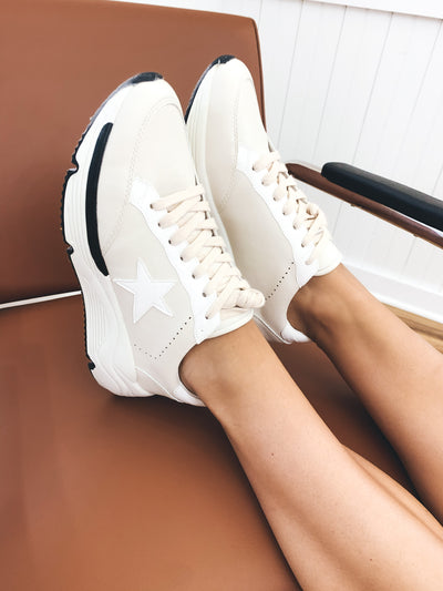 The Avery Sneakers