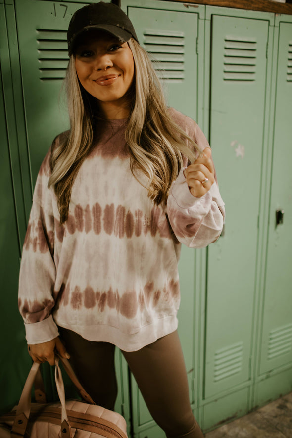 Heart of Mine Pullover