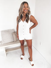 One in a Million Romper