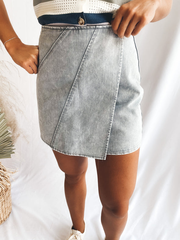Bring Me Happiness Skirt