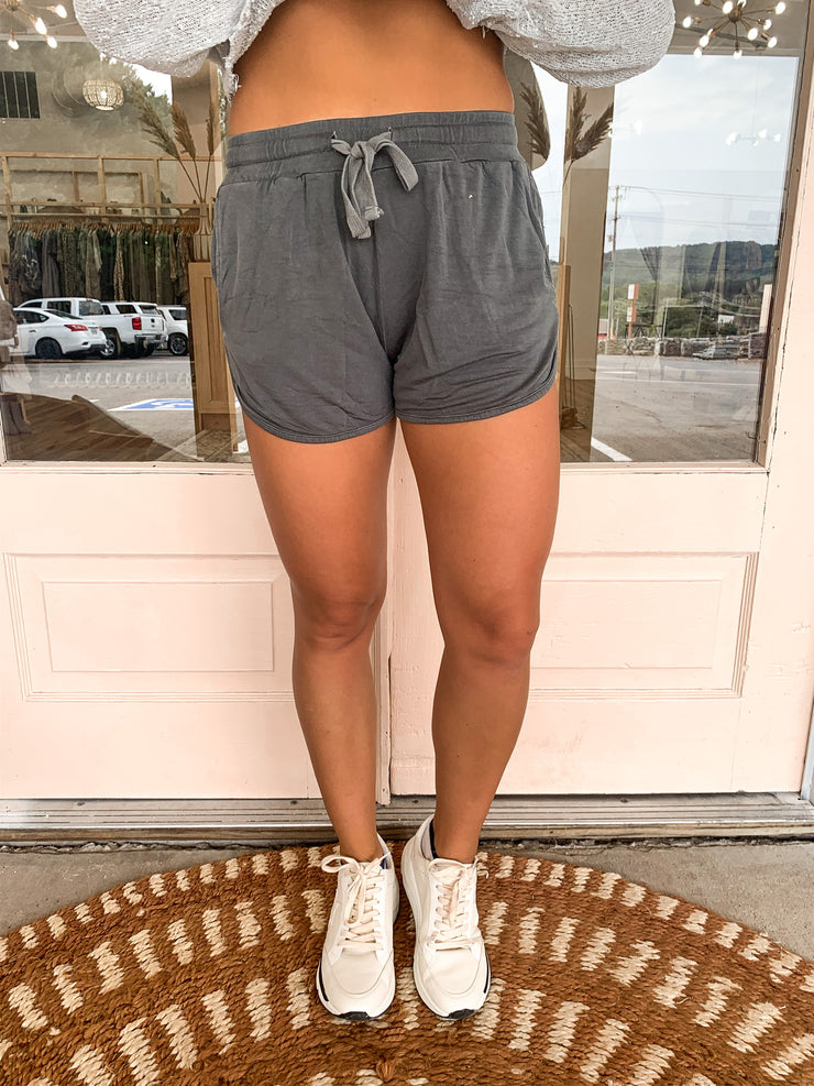 Keep it Simple Shorts