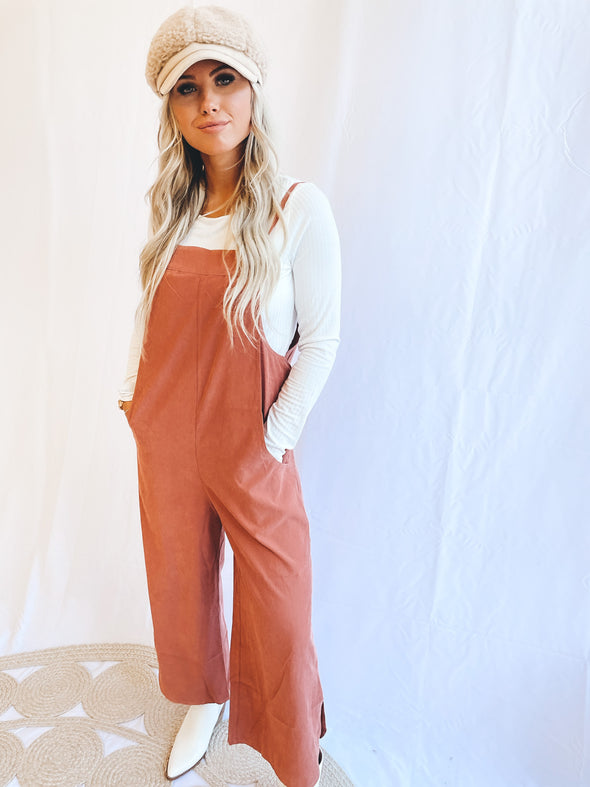 Live Out Loud Jumpsuit