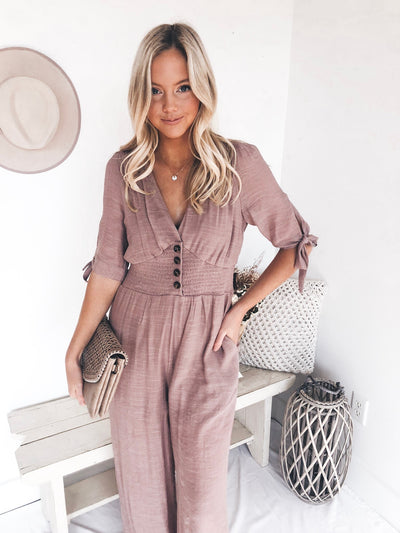 That's What I Love About Sunday Romper