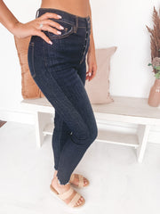 My Lady Super High Rise Jeans