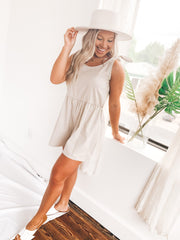 Seize the Day Romper