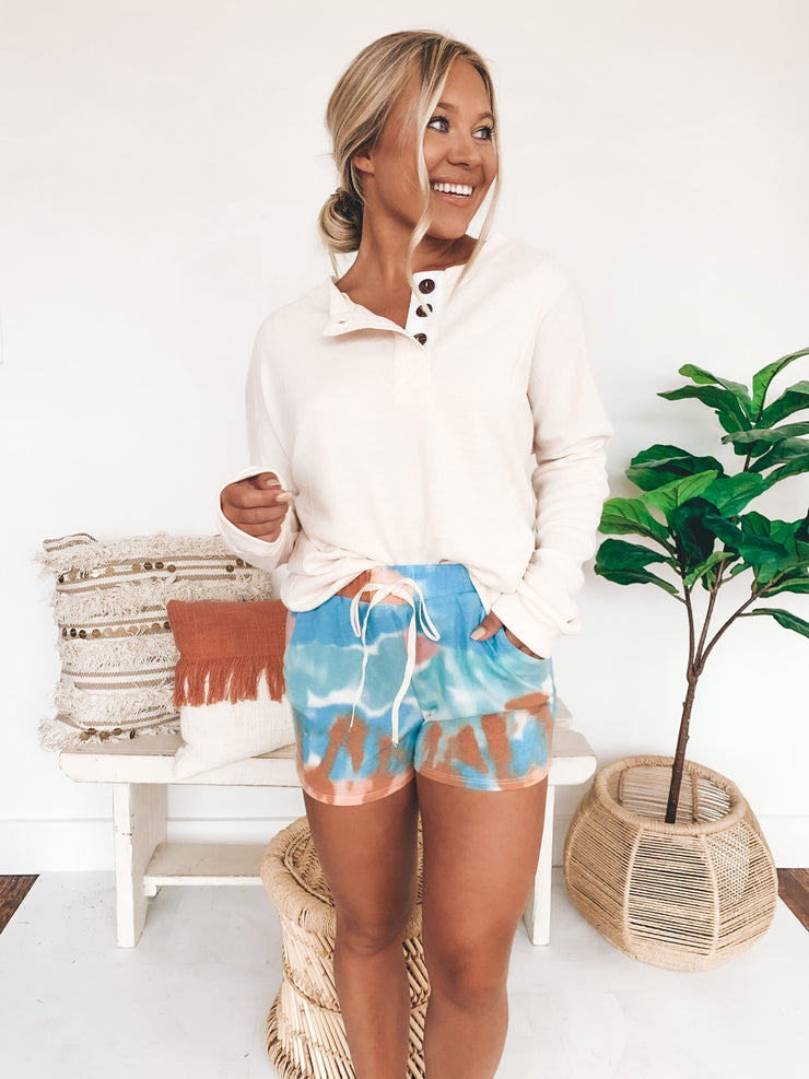 Party Time Shorts