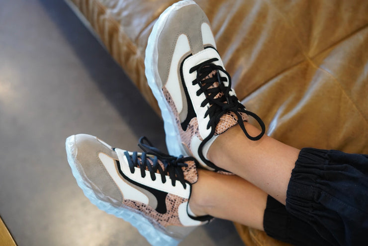 The Ryder Sneaker