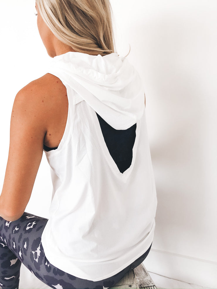 Good Energy Muscle Active Tank