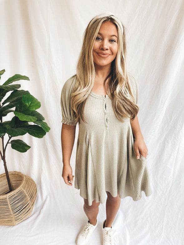 Bringing The Joy Dress