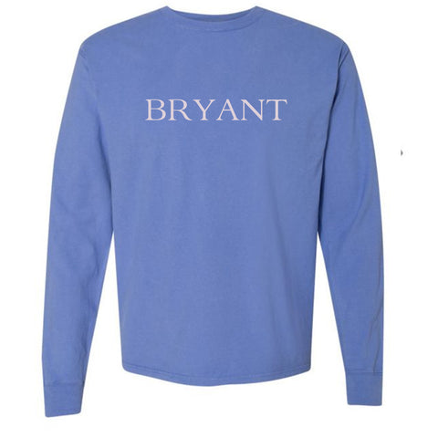 By the sea Bryant LS T-Shirt