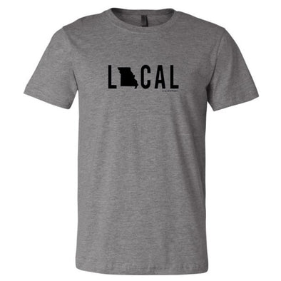 Missouri Local T-Shirt