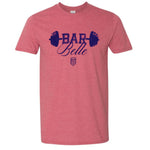 Stated Fit Bar Belle T-Shirt