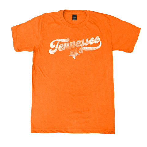 Tennessee 70's T-Shirt