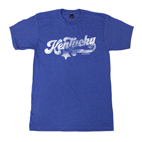 Kentucky 70's T-Shirt