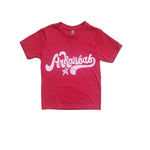 Stated Apparel Youth 70's T-Shirt