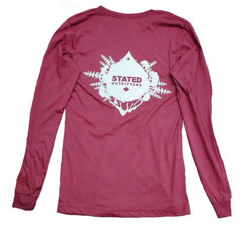 Stated Camp the World Ls