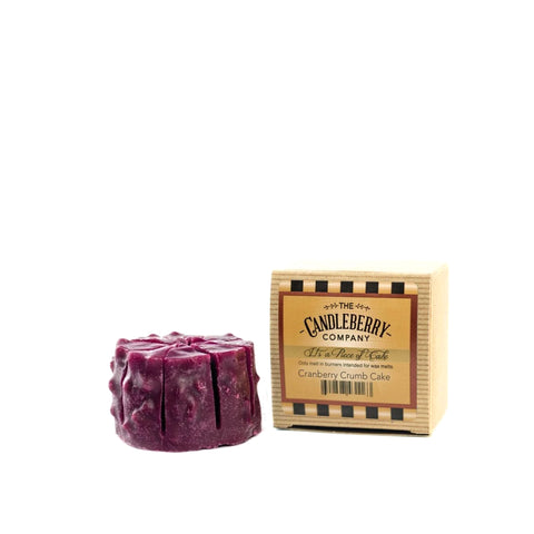 Candleberry Piece of Cake Wax-Melts