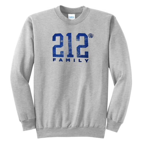 212 Family Sweatshirt