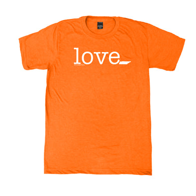 Tennessee love. T-Shirt