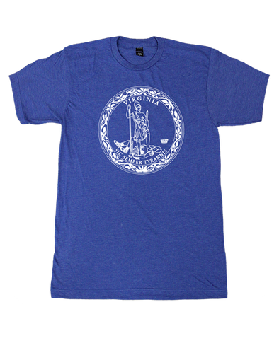 Virginia Seal T-Shirt