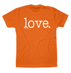 Texas love. T-Shirt