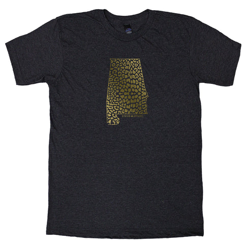 Alabama Leopard T-Shirt