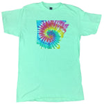 Arkansas State Tie-Dye Shirt