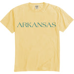 By The Sea Arkansas Butter/Mint T-shirt