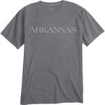 By The Sea Arkansas Grey/Grey T-Shirt