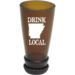 Torched Drink Local Shot Glasses