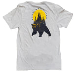 Stated Outfitters Bear and Sun Tee