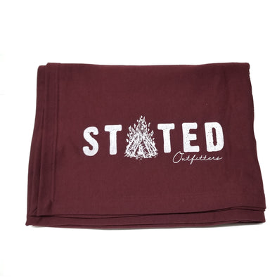 Stated Outfitters Campfire Blanket