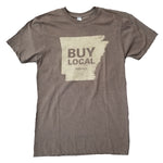 Arkansas Buy Local T-shirt