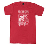 Arkansas Dry County T-Shirt