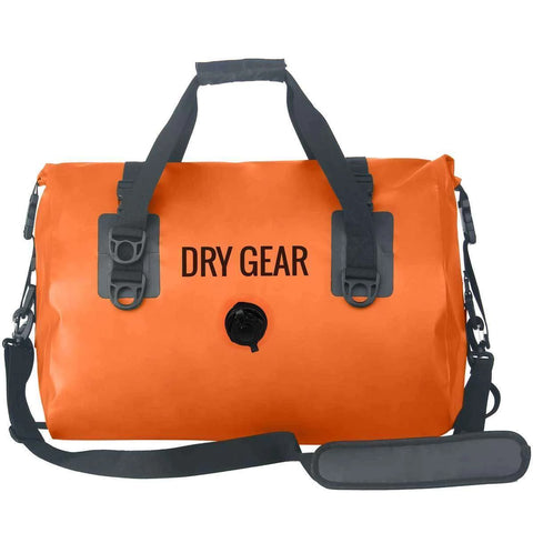 DryGear Orange Duffel
