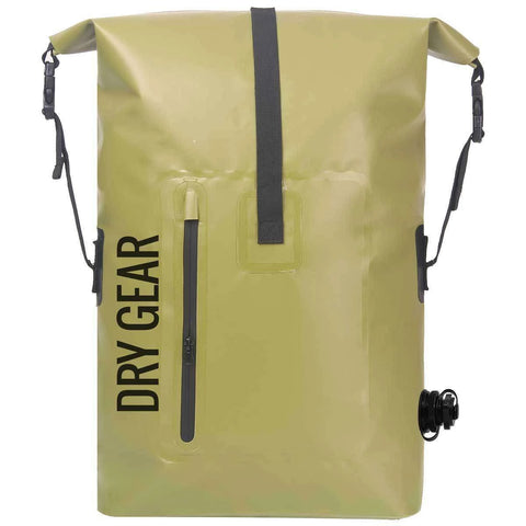 DryGear Tactical Army BacPak