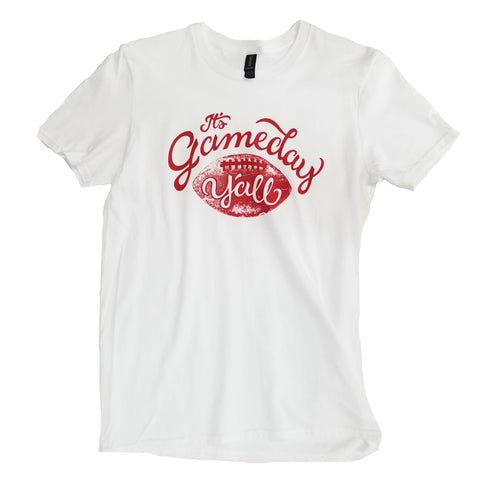 Harmony Grove It's Gameday Y'all T-Shirt