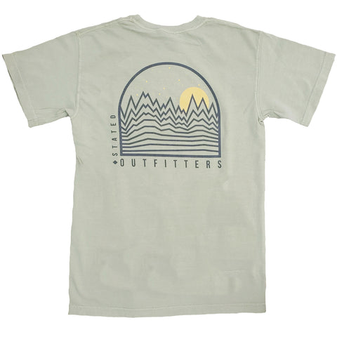 Stated Outfitters Horizons CC Tee