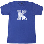 Kentucky Block State T-Shirt
