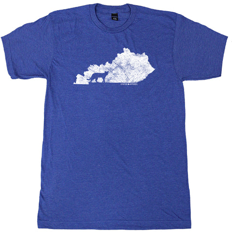 Kentucky Walking Mascot T-Shirt