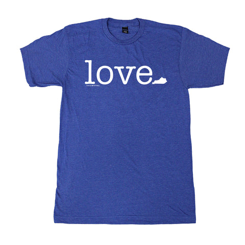 Kentucky Love. T-Shirt