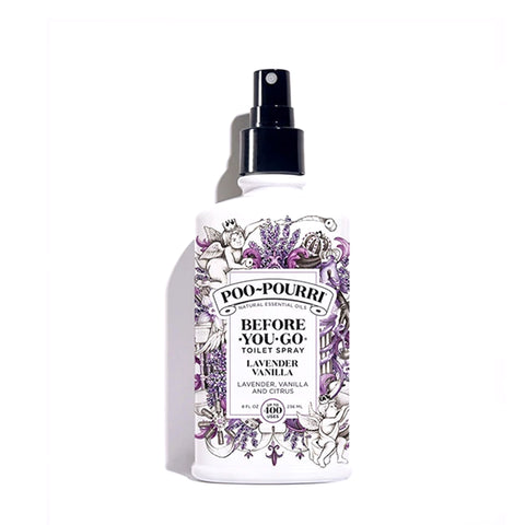 Poo~Pourri 8oz Bottles