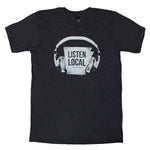 Arkansas Listen Local T-Shirt