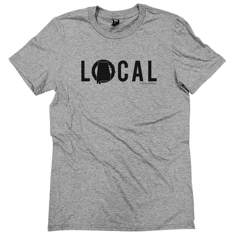 Alabama Local Tee