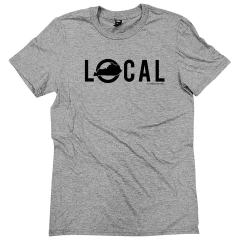 Kentucky Local T-Shirt
